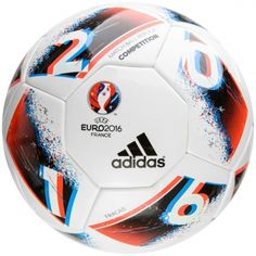 adidas EURO 2016 Competition Edition Soccer Ball