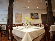 Galerías › Restaurante Astelena ‹ Restaurante Astelena, en Donostia-San Sebastián