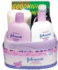 For a limited time: Johnson's Bedtime Products Sweet Sleep Basket With Goodnight Moon Only $13.29 Shipped! on http://www.couponingfor4.net