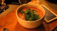 Vegan Black Metal Chef Episode 1 Pad Thai