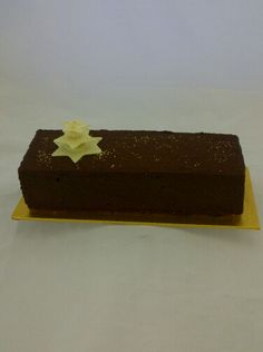 Simplicity is the ultimate sophistication! (Leonardo da Vinci) then Zucchero Patisserie was created! #chocolate #cake