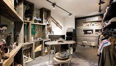 Urige Details und Tiroler Designstücke in Alena's Shop.