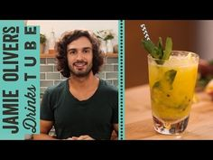 What do you get when you cross Joe and a Mojito? Joe Wicks AKA The Body Coach likes a drink every now and then, and loves his creation using whi. Cocktail Videos, Cocktail Recipes, Cocktails, Passion Fruit Mojito, Lean In 15, Mojito Cocktail, Joe Wicks, Mojito Recipe, Body Coach