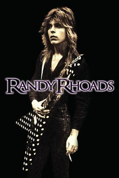 The life and times of Randy Rhoads