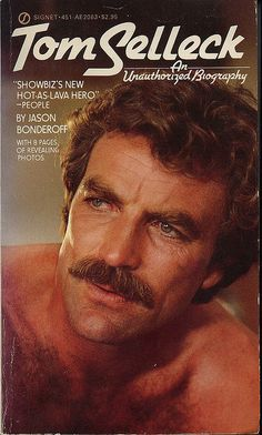 Tom Selleck - Showbiz hot-as-lava Hero Tom Selleck, Jesse Stone, Michigan, Toms, Sam Elliott, Magnum Pi, People Of Interest, Blue Bloods, Hairy Chest