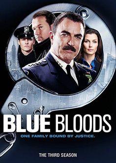 Donnie Wahlberg & Bridget Moynahan - Blue Bloods: Season 3