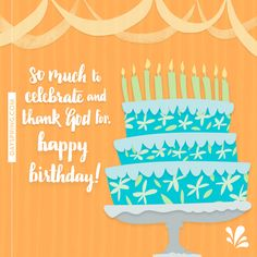 Best in everything a dayspring birthday pinterest happy blessings on your birthday publicscrutiny Choice Image
