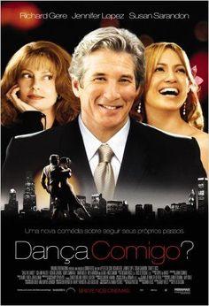 Shall We Dance Richard Gere, Jennifer Lopez, Susan Sarandon, Stanley Tucci, Richard Jenkins. Richard Gere, Shall We ダンス, Shall We Dance, Susan Sarandon, Love Movie, Movie Tv, Happy Movie, Movies Showing, Movies And Tv Shows