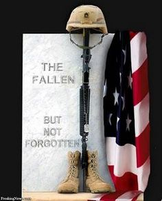 "Memorial Day""I only regret that I have but one life to give for my country. Memorial Day: a day to remember those who have fought and died. Remember The Fallen, A Day To Remember, American Pride, American Flag, American History, American Air, American Freedom, Veterans Day Quotes, Ideas"