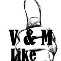 V & M - Like (Original Mix) by V & M on SoundCloud