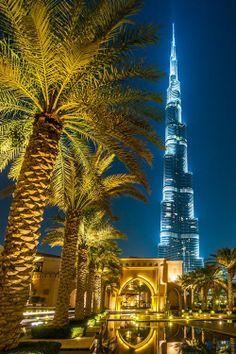Visitar Dubai, un ejemplo de innovación e inversión en proyectos de gran calidad