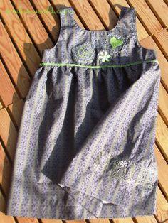 Ebook: Empirchen - Smila´s World - {Shop} Baby Kind, Pdf Sewing Patterns, Girls, Rompers, Shopping, Tops, Dresses, Women, Babys