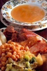 ¿Todavía no sabes hacer un cocido lebaniego? Receta paso a paso | Cantabria | Spain