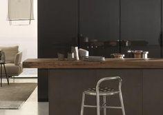 Cucine Design Blade  | Modulnova Cucine | Composizione 5