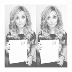 @Perrie Edwards :) :) :)