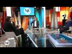 (47) Quand Fabrice Luchini rencontre Michel Onfray - YouTube