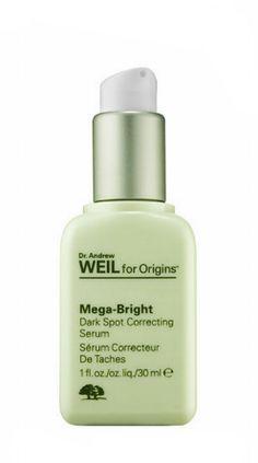 OriginsDr. Andrew Weil For Origins™ Mega-Bright Dark Spot Correcting Serum