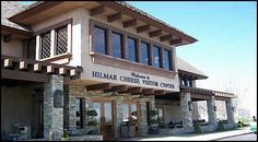 Hilmar Cheese Company Factory Tour