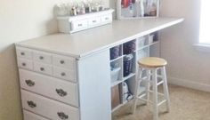 30 Awesome DIY Projects & Tutorials to Redo Your Old Furniture
