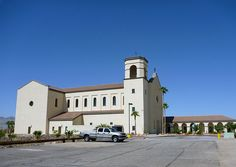 St. Margaret Mary Parish, Bullhead City, Arizona