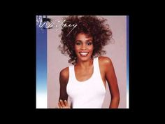 Whitney Houston - Didn't we almost have it all (1987) - YouTube