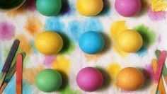 Happy Easter! Stay safe and look out for these hidden allergens during your Easter festivities!