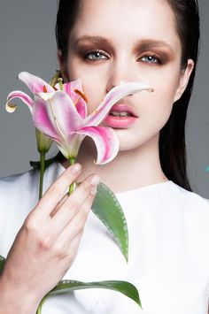 Editorial beauty