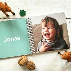 Tolles Weihnachtsgeschenk: Kleine Prints Fotobuch für Kinder :) <3