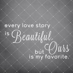 Sweet Rose Studio: endearing love story printable