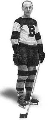 Eddie Shore old time hockey...cousin to my girls' great grandma.