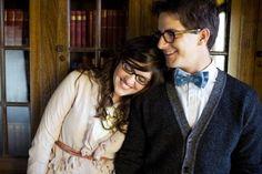 bookworm photo shoot.  #Treswedding