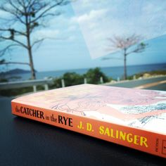 It's history. It's poetry. - J. D. Salinger, The Catcher in the Rye