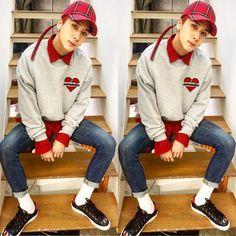 Ravi 라비 || Kim Wonshik 김원식 || VIXX || 1993 || 183cm || Main Rapper || Lead Dancer