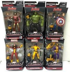 Marvel Legends Avengers AGE of ULTRON Build a Figure THANOS Set Wave 2 *** To view further for this item, visit the image link.Note:It is affiliate link to Amazon.