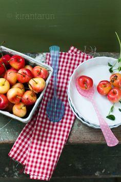 Rainier Cherries on Pinterest | Cherry Tart, Cherries and Cherry ...