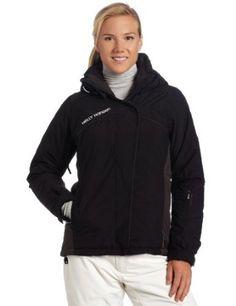 Helly Hansen Women`s Sunflake Jacket $85.87 - $152.72