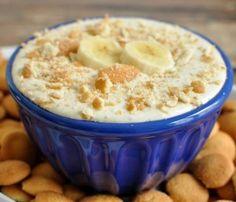 Jan's Southern Banana Pudding