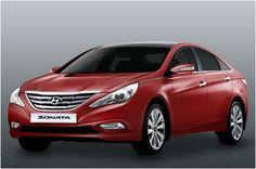 Hyundai- Sonata