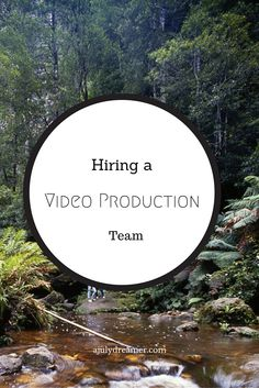 {Guest Post} Things to Ask a Video Production Company before Hiring Them