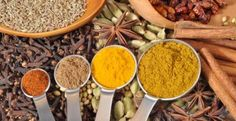 Pulizie ecologiche con erbe aromatiche e spezie (Eco-cleaning with spices: tips and recipes for natural cleaning products)