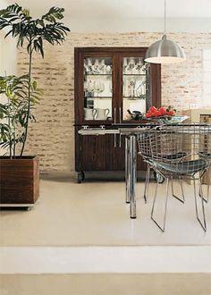 Blog de decoração com dicas que ajudam a deixar a casa mais prática, bonita e organizada. Ideias para cozinhas, lavanderias, quartos, home offices