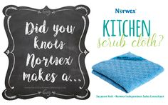 Did You Know Norwex