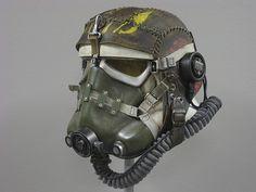 "501st TK Project Completed Helmet Alert Arturo Delgado ""Red-Tail""_1"