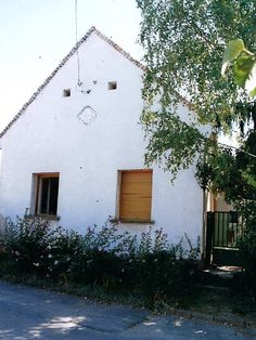 A vidék bája – Szentbékkálla – Egy vidéki parasztház megújulásának története – Az otthon szépsége