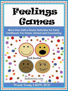 Feelings Games