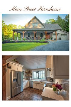 31 Farmhouse House Plans – Farmhouse Room 31 Farmhouse House Plans – Farmhouse Room Image Size: 1080 x 1619 Source Ranch House Plans, Country House Plans, Country Style Homes, Dream House Plans, Dream Houses, Farmhouse House Plans, Metal House Plans, Pole Barn House Plans, Country House Design