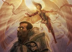 Blessing by JasonEngle.deviantart.com on @deviantART