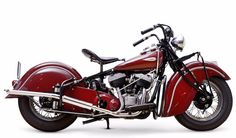 1941 INDIAN 74CI CHIEF More