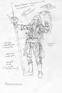 What could have been - Warhammer concept sketches Warhammer Empire, Warhammer Art, Warhammer Fantasy, Fantasy Battle, Fantasy Armor, High Fantasy, Knight Drawing, Armadura Medieval, Fantasy Concept Art