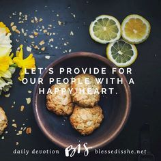 So whether you run your home, head your office, or coach a team, let's get past the grumbles. Let's provide for our people with a happy heart even if it means faking a smile. Let's recognize we cannot succeed on our own, and rely on God to provide us with the strength to do it.  Read the rest of today's #dailydevotion written by @callherhappy on the site. [Have a beautiful Sunday ]